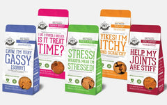 Granville Island Pet Treatery | Made in Canada Pet Products