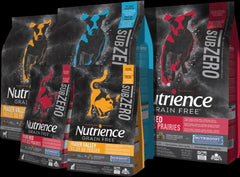 Nutrience | Made in Canada Pet Products