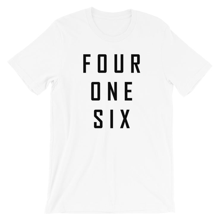 Four One Six T-Shirt