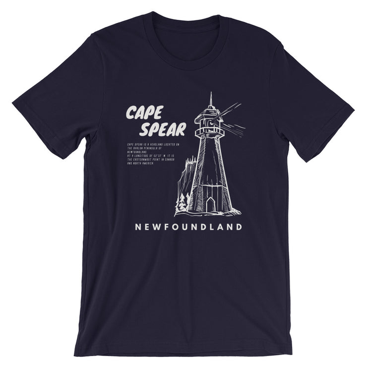 Cape Spear T-Shirt