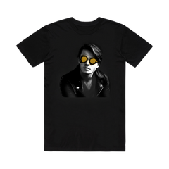 Leo's Burning Eyes Tee