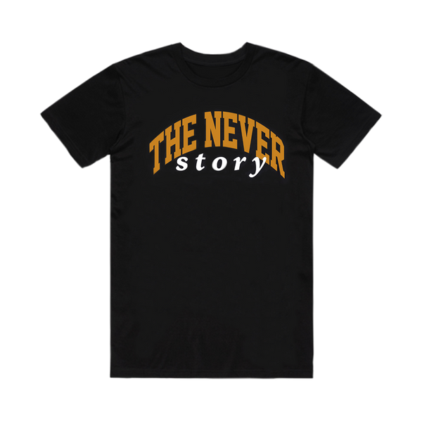 Never Story Tee