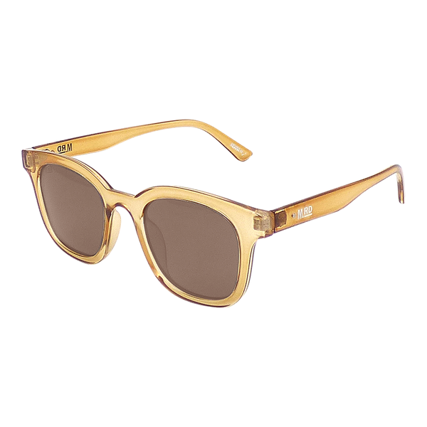 Moana Road Sunnies Razzle Dazzle Brown