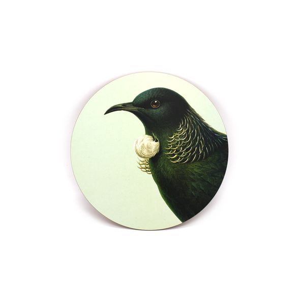 100% NZ Coaster Tui
