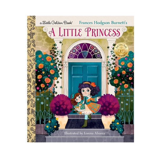 Little Golden Book A Little Princess