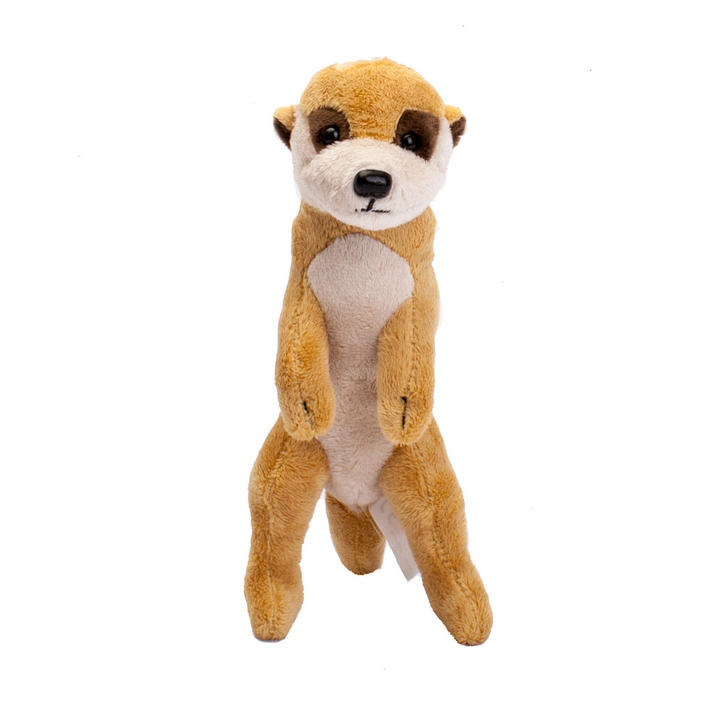 Cuddle Pals Meerkat Soft Toy