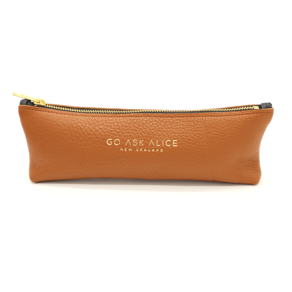 Go Ask Alice Frida Purse Toffee