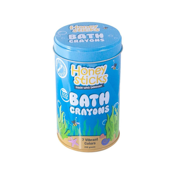 Honey Sticks Bath Crayones Pack of 7