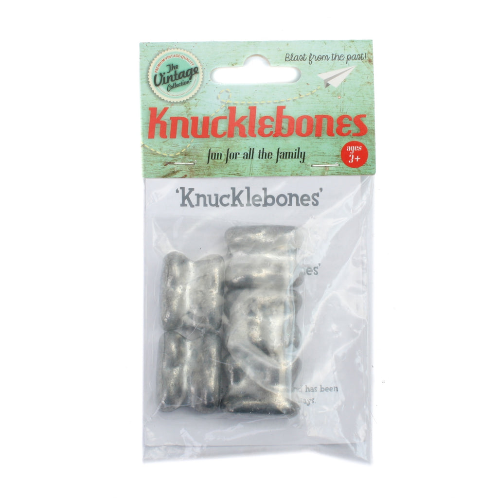 Vintage Collection Knucklebones