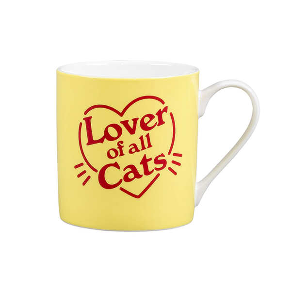 Yes Studio Ceramic Mug Cats