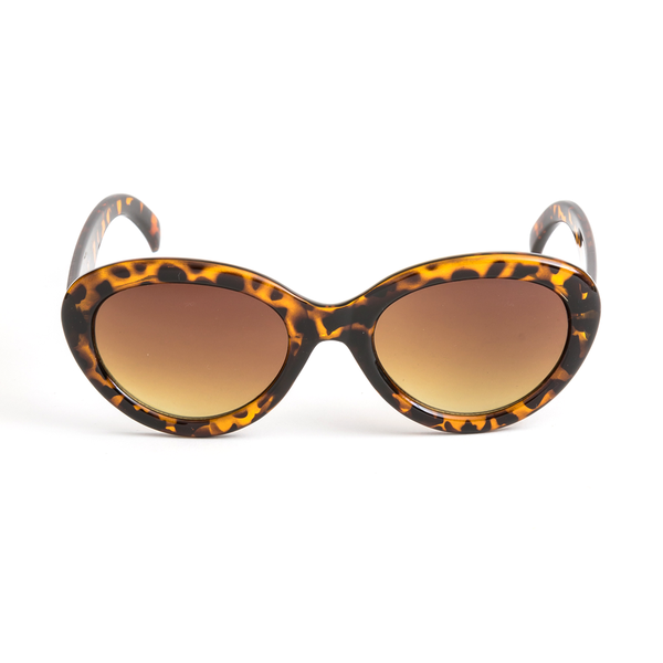 Damsel Sunglasses Seattle Tortoiseshell