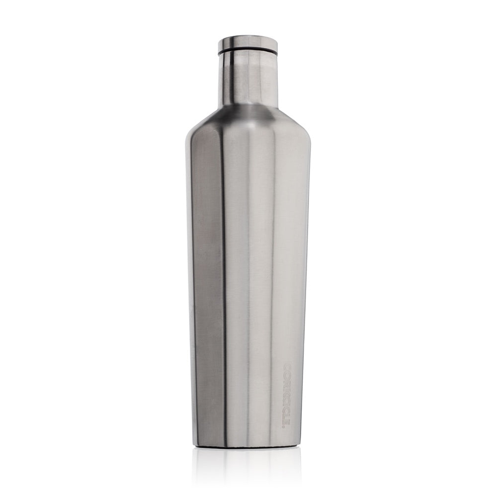 Corkcicle Canteen Drink Bottle 25oz Steel