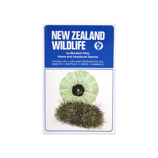 New Zealand Wildlife