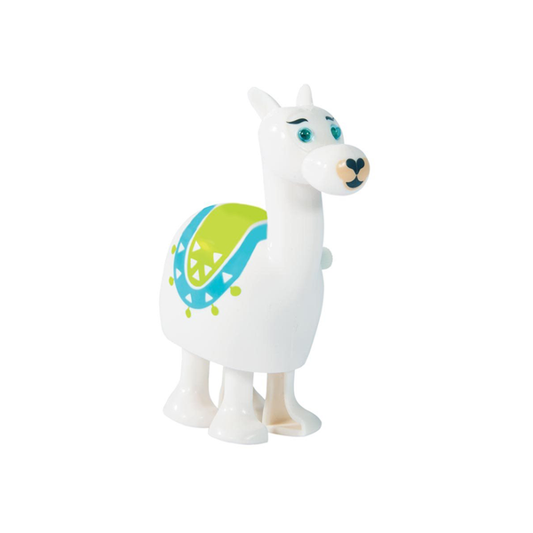 Wind Up Llama Assorted