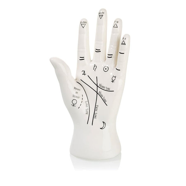 Palmistry Jewellery Holder