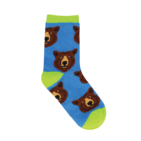 Socksmith Socks Kids Bear Hug