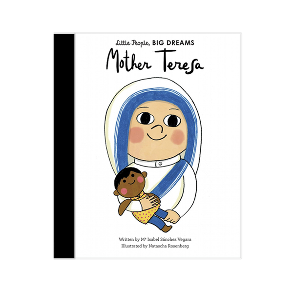 Little People Big Dreams Mother Teresa