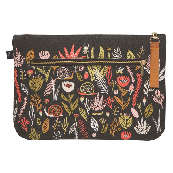Danica Studio Small World Zipper Folio Large