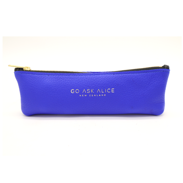 Go Ask Alice Frida Purse Electric Blue