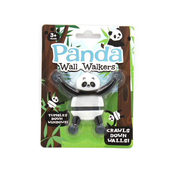 Panda Wall and Window Walker
