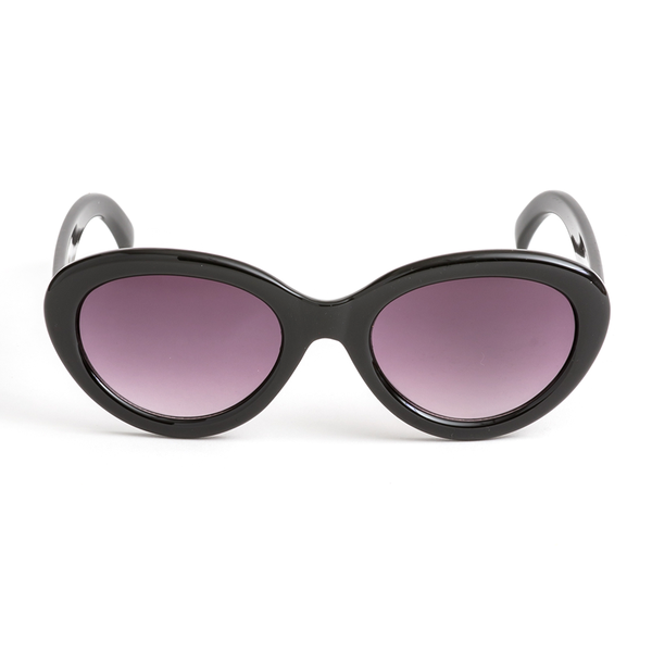 Damsel Sunglasses Seattle Black
