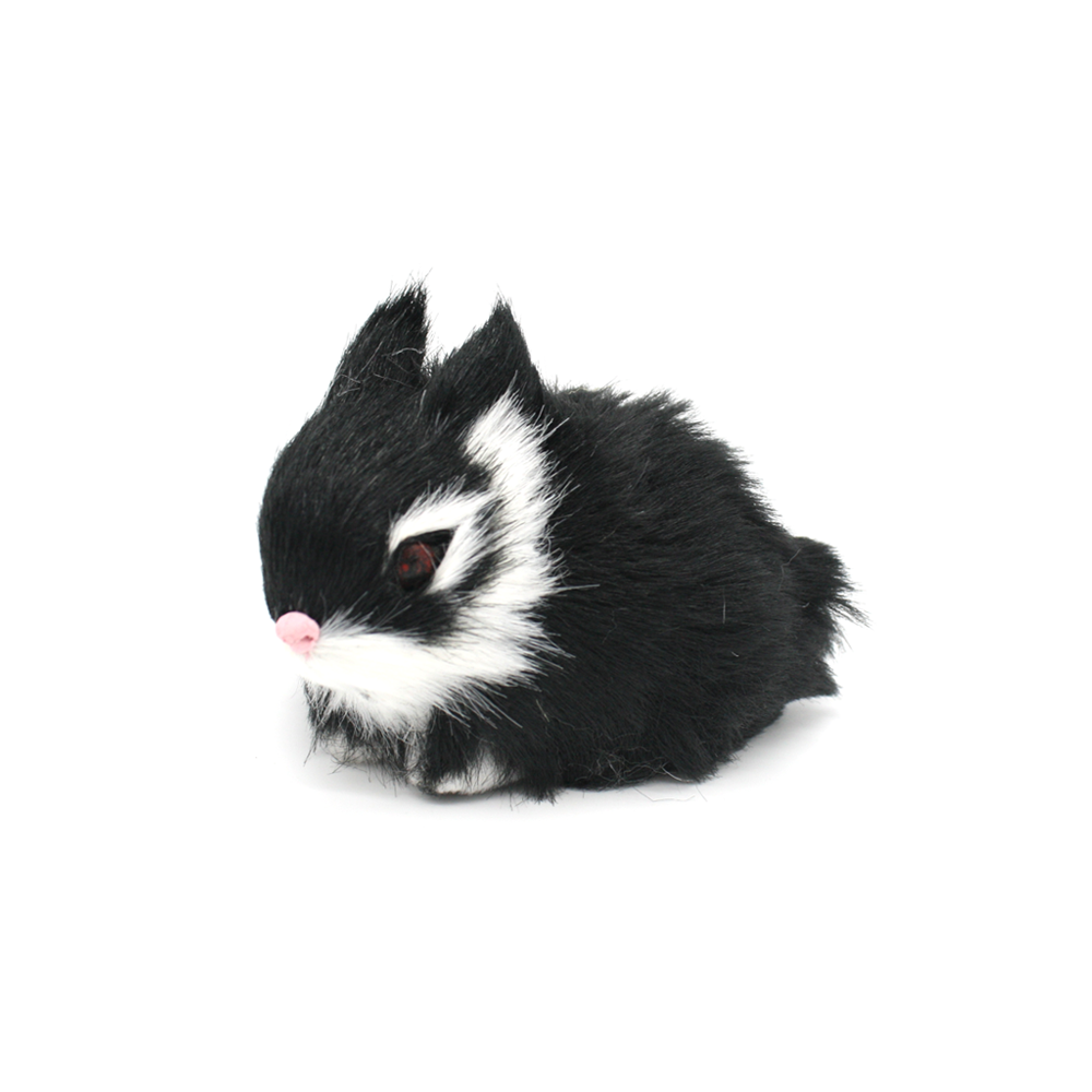 Tiny Fur Rabbit