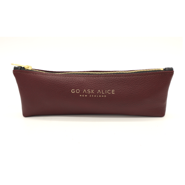 Go Ask Alice Frida Purse Mulberry