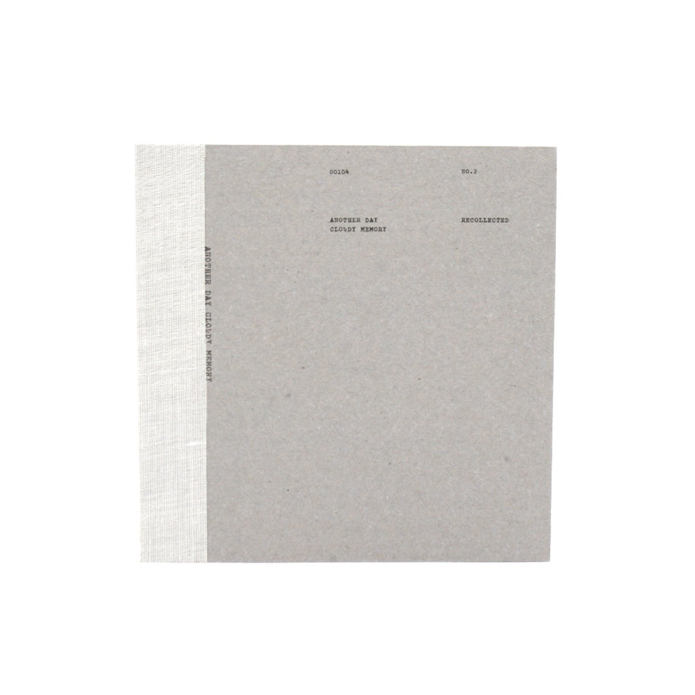 O-Check Graphics Utility Notebook Grey Medium