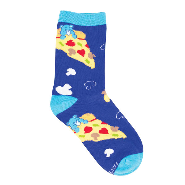 Socksmith Socks Kids Pizza Dreams Blue