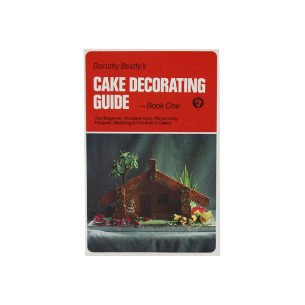 Cake Decorating Guide