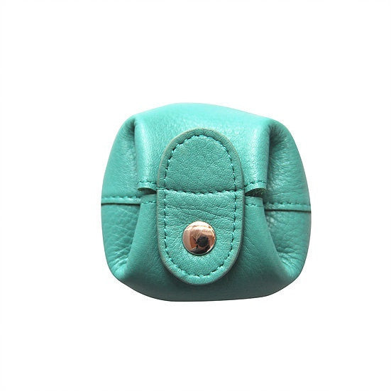 Samuel Ashley Niko Pouch Teal