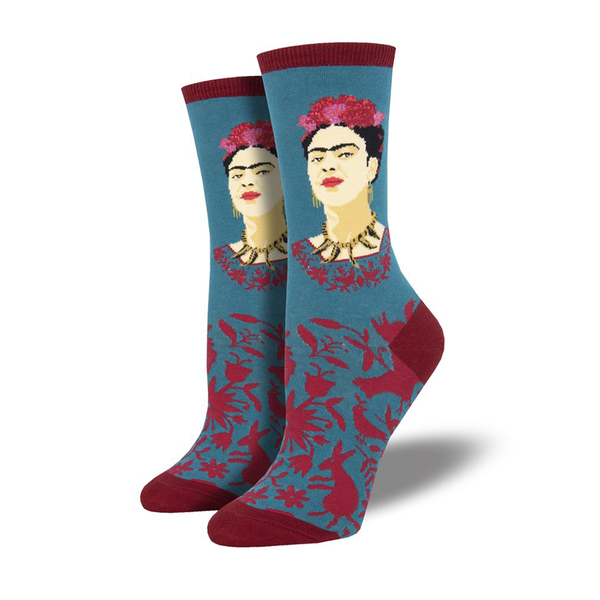 Socksmith Socks Womens Fearless Frida