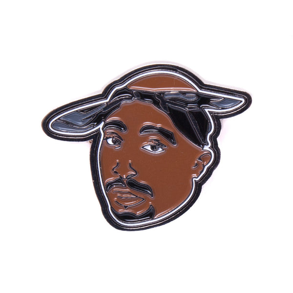 Pro and Hop Pin 2Pac