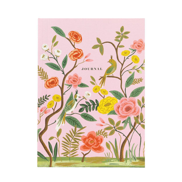 Rifle Paper Co Botanical Journal Shanghai Garden