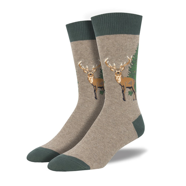 Socksmith Socks Mens Going Stag