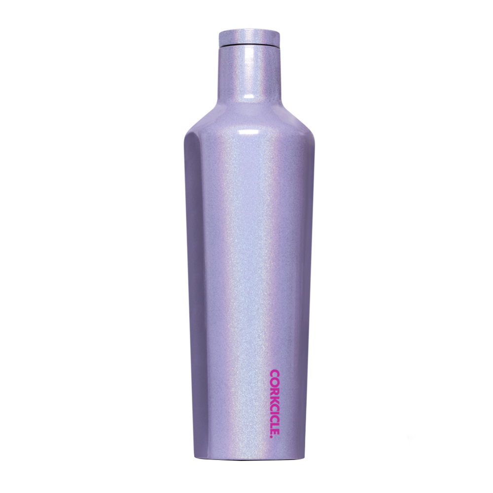 Corkcicle Canteen Drink Bottle 25oz Pixie Dust