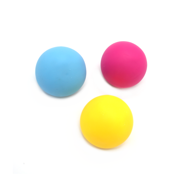Colour Change Squeeze Stress Ball