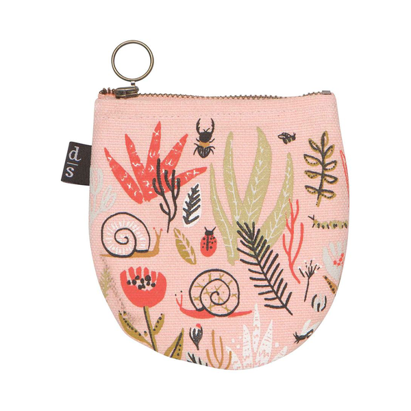 Danica Studio Small World Halfmoon Pouch