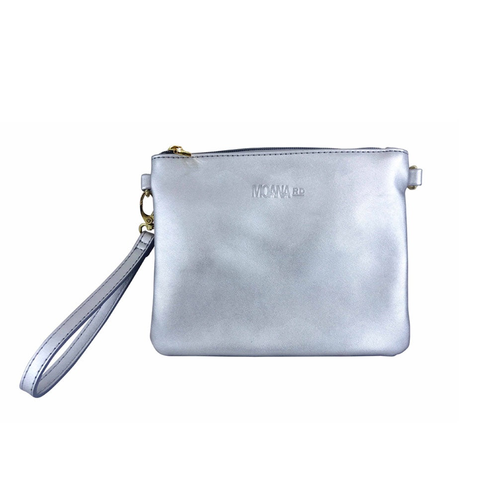 Moana Road Viaduct Clutch Metallic