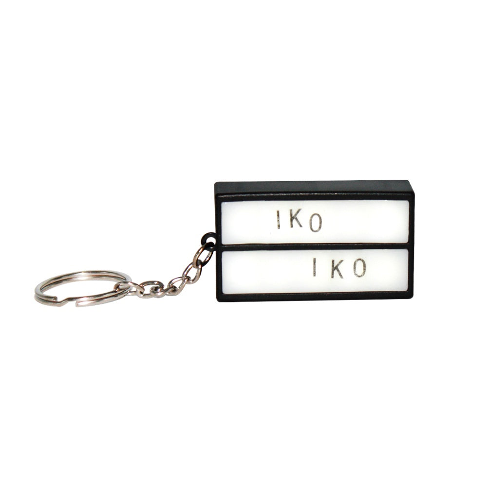 Keychain Display Board