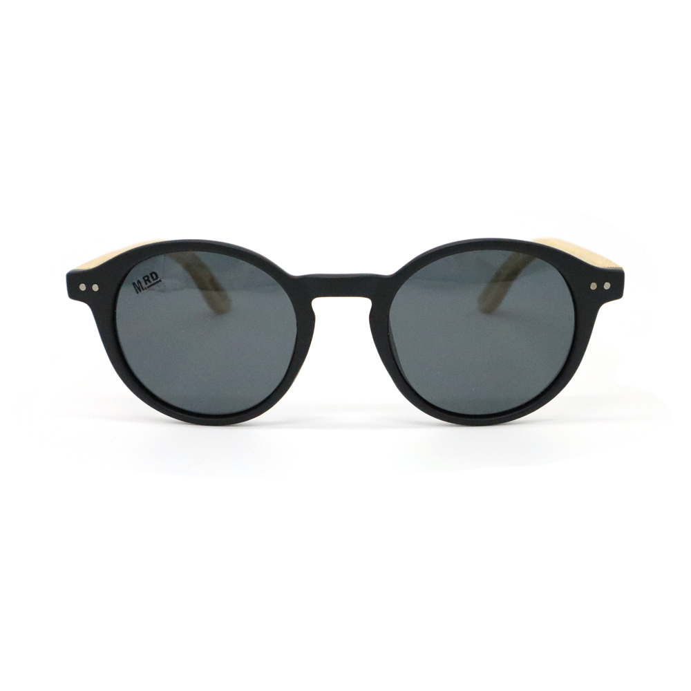 Moana Road Sunnies Doris Day Black