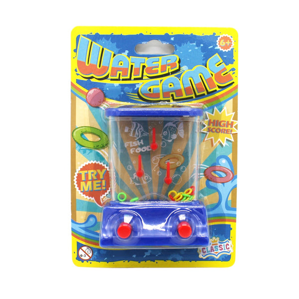 Water Ring Game Assorted