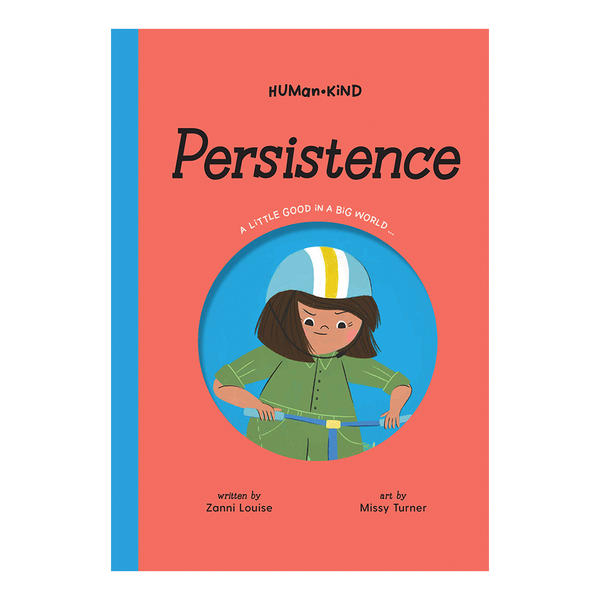 Humankind Persistence