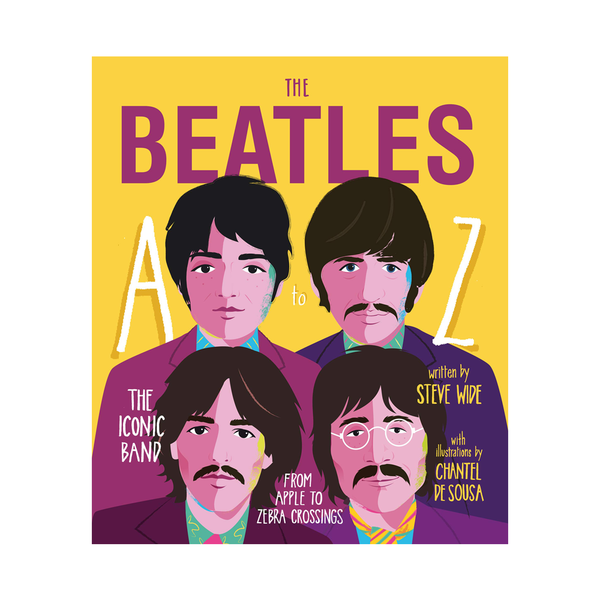 Beatles A to Z