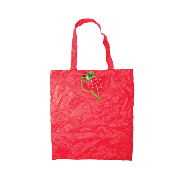 Strawberry Eco Bag