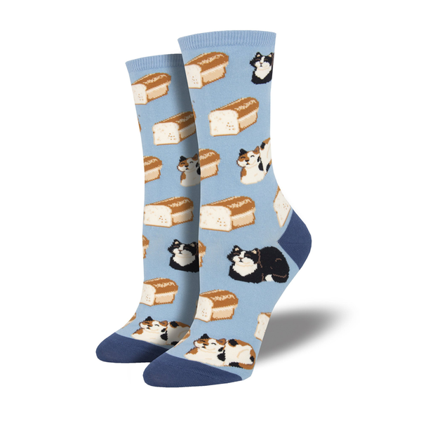 Socksmith Socks Womens Catloaf