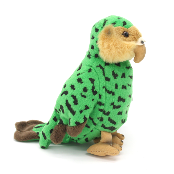 Antics Sound of New Zealand Soft Toy Kakapo