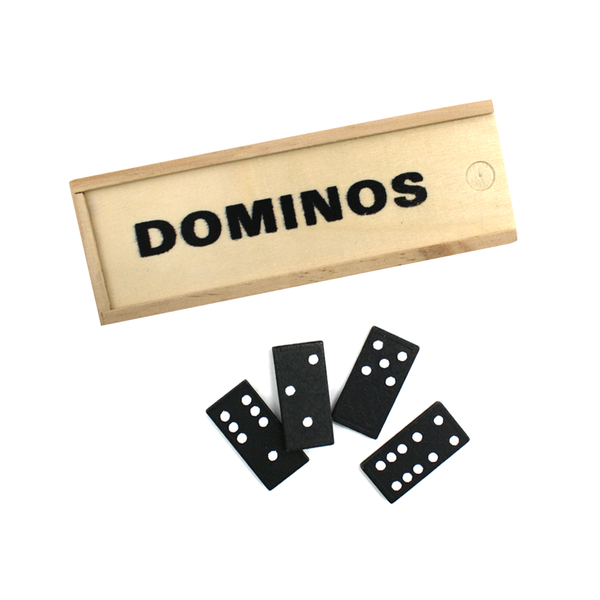 Vintage Collection Domino Set