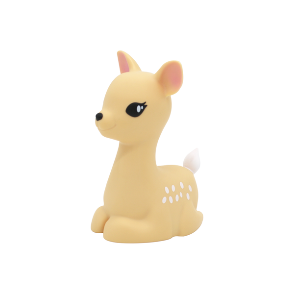 Colour Change LED Night Light Baby Deer
