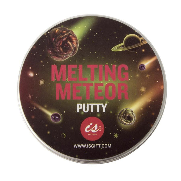 Melting Meteor Putty Assorted